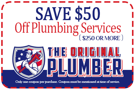 Save $50 on Septic Tank Inspections | Woodstock & Atlanta, GA | The Original Plumber