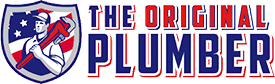 The Original Plumber Logo
