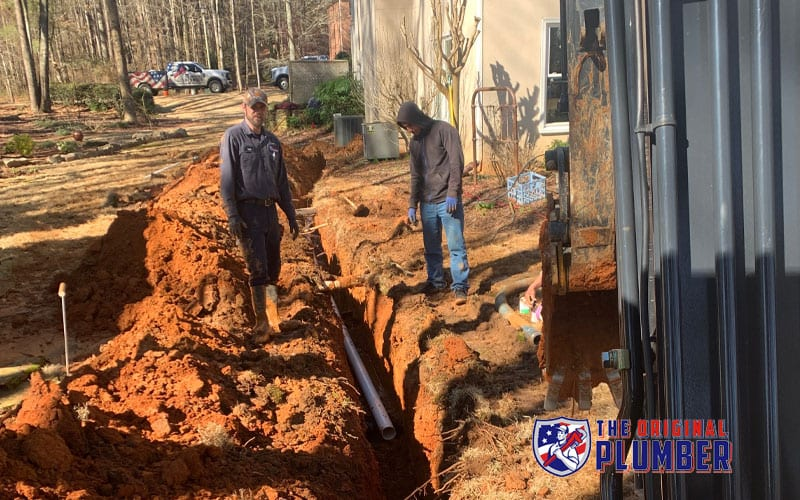 Sewer Line Clog Solutions