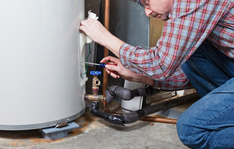 What to Do if Your Water Heater Is Leaking